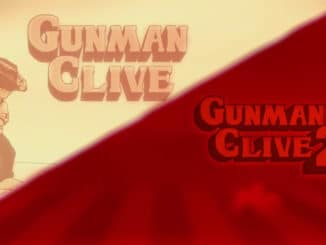 Indie Hit Gunman Clive HD Collection coming