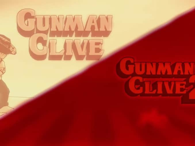 Nieuws - Indie Hit Gunman Clive HD Collection komt
