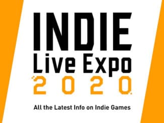 INDIE Live Expo 2020 – June 6th