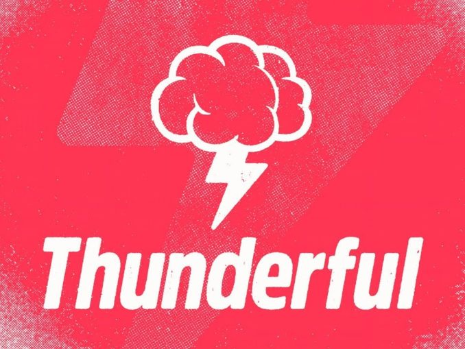 News - Indie publisher Thunderful reveals games