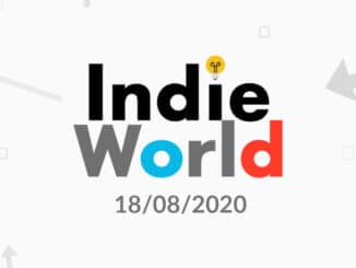 Indie World presentation roundup August 2020