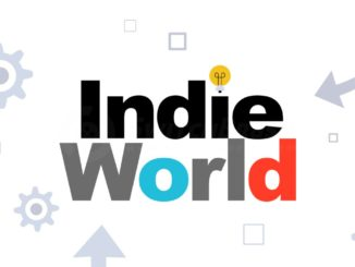 Indie World Showcase samenvatting