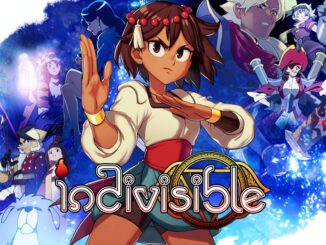 Indivisible – Vechtsysteem Trailer