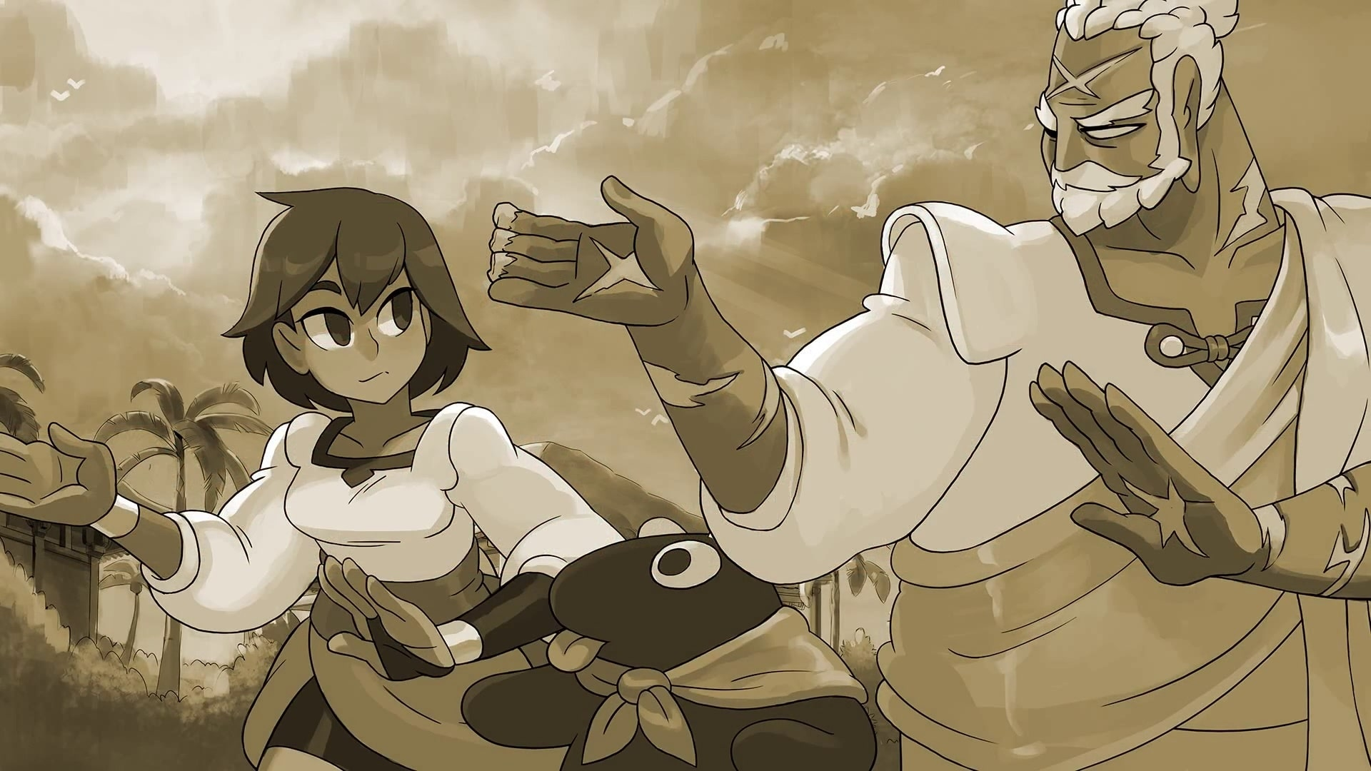 Indivisible – Launch Trailer