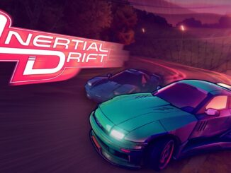 Release - Inertial Drift
