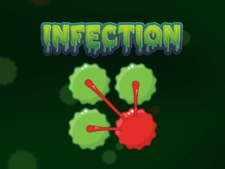 Release - Infection – Board Game
