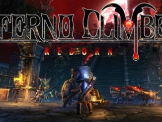 Release - INFERNO CLIMBER: REBORN