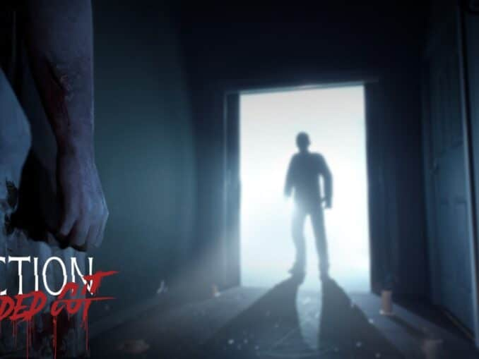 Release - Infliction: Extended Cut