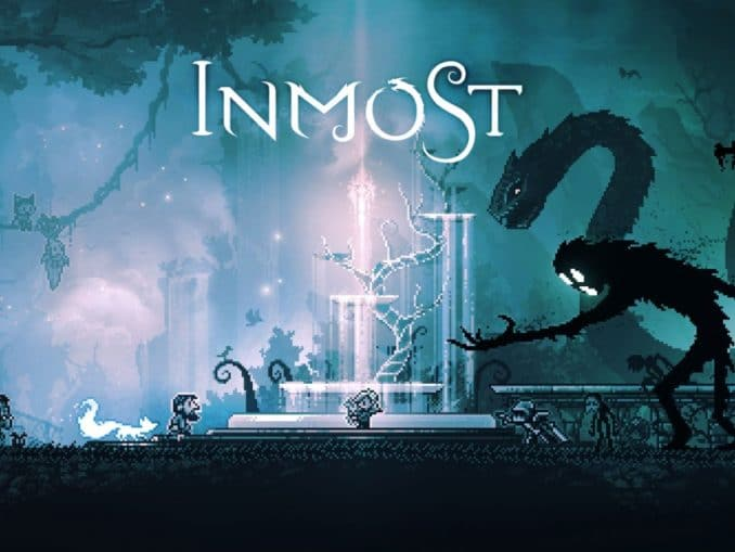 Release - Inmost