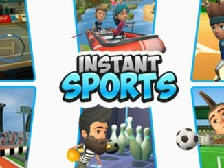 Release - Instant Sports