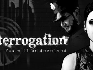 Release - Interrogation: You will be deceived