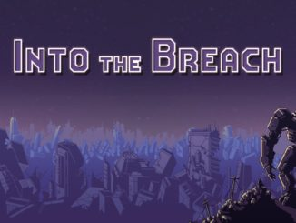 Release - Into the Breach