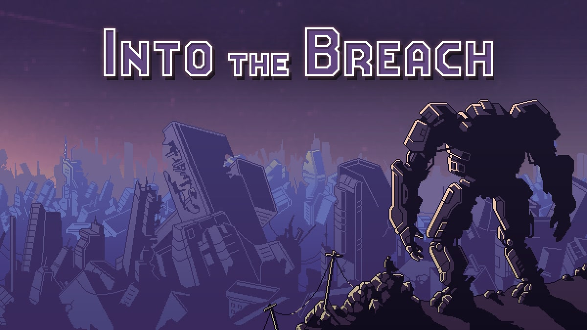Into the Breach available!