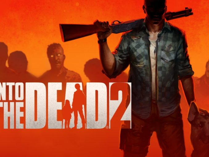Release - Into the Dead 2
