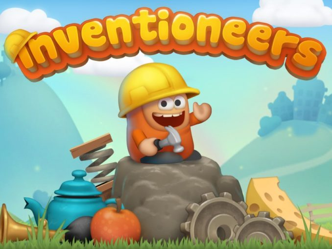 Release - Inventioneers