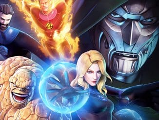 Marvel Ultimate Alliance 3: The Black Order DLC Pack 3 – 26 Maart