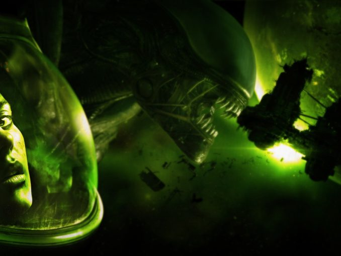 Nieuws - Digital Foundry – Alien Isolation analyse