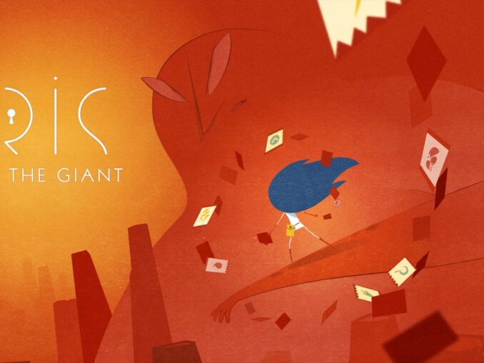 Release - Iris and the Giant