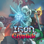 Iron Crypticle gameplay trailer