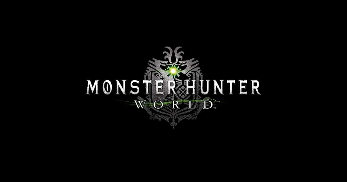 Iron Galaxy Studios wil port maken Monster Hunter: World