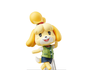 Release - Isabelle