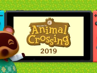 Isabelle in Smash Bros. Ultimate … en ANIMAL CROSSING!