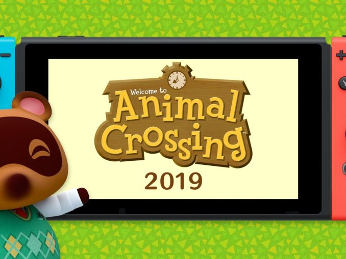 Nieuws - Isabelle in Smash Bros. Ultimate … en ANIMAL CROSSING!