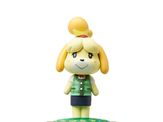 Isabelle – Summer Outfit