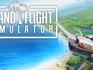 Release - Island Flight Simulator