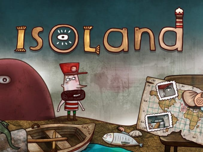 Release - Isoland