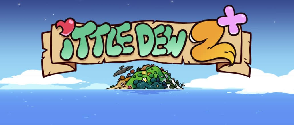 Ittle Dew 2+ is coming back to the eShop on March 19th, self-published