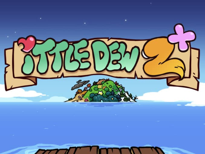 Nieuws - Ittle Dew 2+ is coming back to the eShop on March 19th, self-published