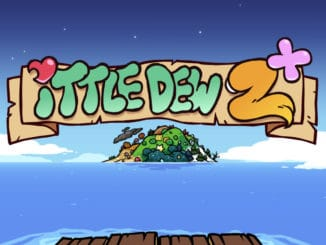 News - Ittle Dew 2+ New Language Options, Shorter Loading Times and more