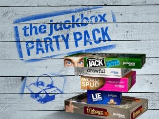 Jackbox Party Pack 5 aangekondigd
