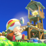 Japan: Captain Toad: Treasure Tracker supply running out
