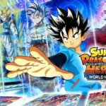 Japan: Super Dragon Ball Heroes: World Mission Coming 4th April