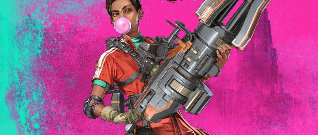 Japanse Apex Legends YouTube – Speel op 2 februari op Switch