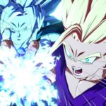 Japanese Dragon Ball FighterZ Trailer