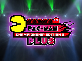 Japanese Launch Trailer Pac-Man Championship Edition 2 Plus