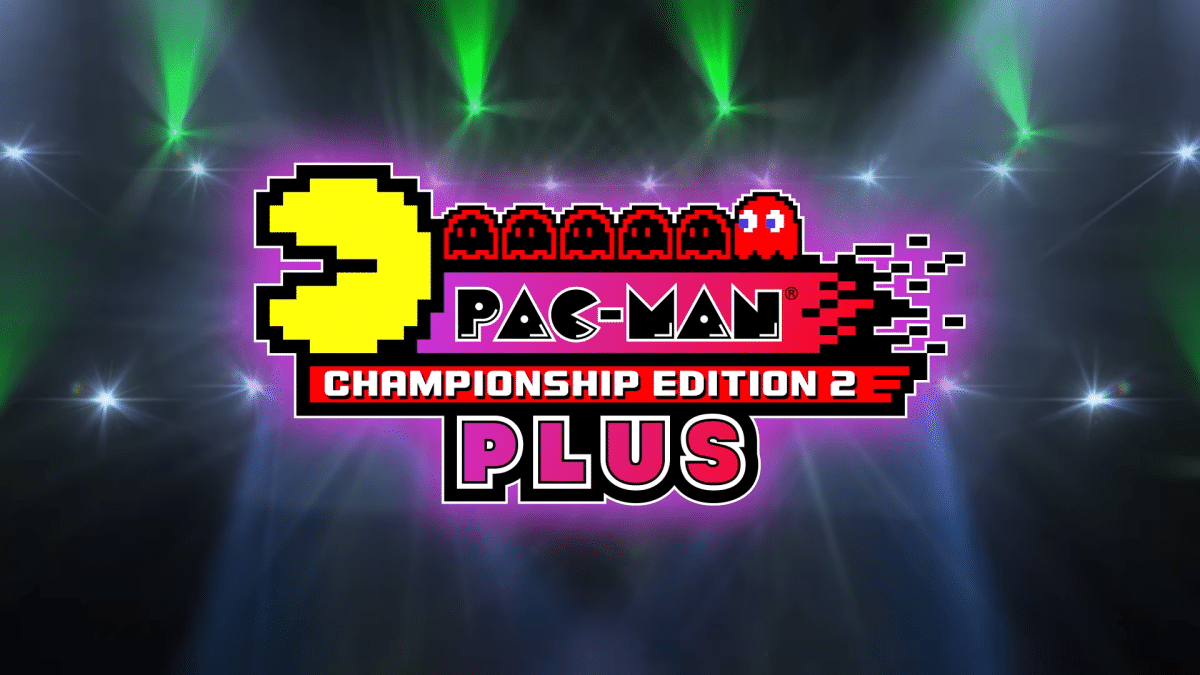 Japanse Launch Trailer Pac-Man Championship Edition 2 Plus