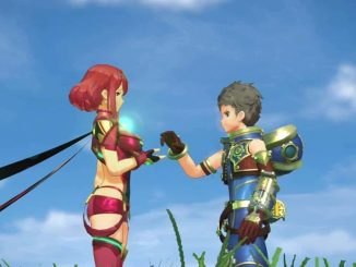 News - Japanse overview trailer Xenoblade Chronicles 2