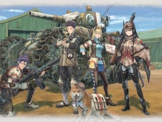News - Japanse trailer Valkyria Chronicles 4