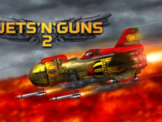Release - Jets'n'Guns 2