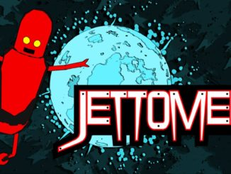 Release - Jettomero: Hero of the Universe