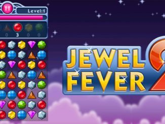 Release - Jewel Fever 2