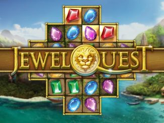 Release - Jewel Quest