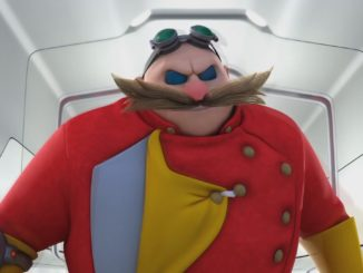 Jim Carrey in overleg om Eggman rol in Sonic film