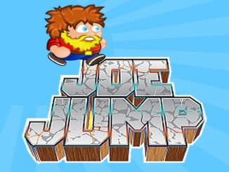 Release - Joe Jump Impossible Quest