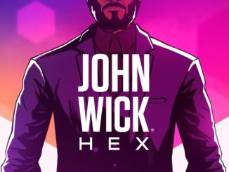 News - John Wick Hex is in development for consoles