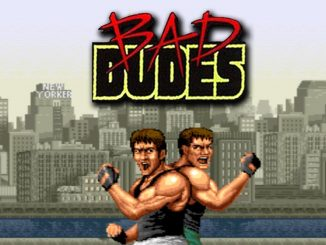 Release - Johnny Turbo's Arcade: Bad Dudes